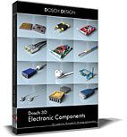 DOSCH 3D: Electronic Component