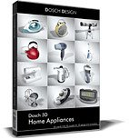 DOSCH 3D: Home Appliances